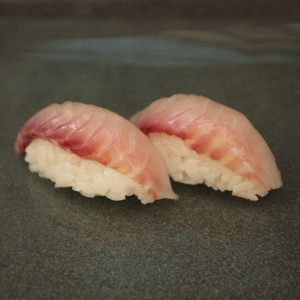 Duo de Sushi Dorade ROYALE (x2)