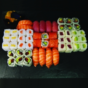 Sushi Party A