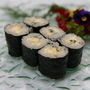 Maki Fromage (x6)
