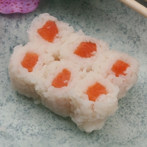 Maki Snow Saumon & Fromage (x6)